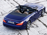 Pictures of Mercedes-Benz SL 65 AMG (R231) 2012