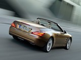 Pictures of Mercedes-Benz SL 500 (R231) 2012