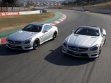 Pictures of Mercedes-Benz SL 63 AMG (R231) 2012