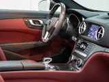 Pictures of FAB Design Mercedes-Benz SL 63 AMG Bayard (R231) 2013