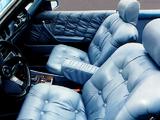 Pictures of Koenig Mercedes-Benz SL-Klasse Widebody (R107)