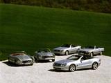 Pictures of Mercedes-Benz SL-Klasse