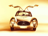 Mercedes-Benz 300 SL Racing Sport Coupe (W194) 1952 wallpapers