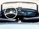 Mercedes-Benz 190 SL (R121) 1955–62 wallpapers