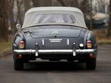 Mercedes-Benz 190 SL US-spec (R121) 1955–63 wallpapers