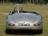 Mercedes-Benz 300 SLS (W198) 1957 wallpapers