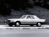 Mercedes-Benz 450 SLC 5.0 (S107) 1977–80 wallpapers
