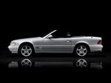 Mercedes-Benz SL 500 (R129) 1993–2001 wallpapers