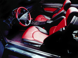 Mercedes-Benz SL-Klasse Designo Black Diamond Edition (R129) 2000 wallpapers