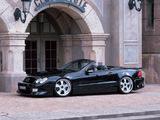 Fabulous Mercedes-Benz SL-Klasse (R230) 2001–08 wallpapers