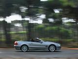 Mercedes-Benz SL 600 (R230) 2003–05 wallpapers