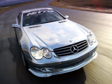 Renntech Mercedes-Benz SL-Klasse (R230) 2006 wallpapers