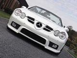 Prior-Design Mercedes-Benz SL 500 (R230) 2009 wallpapers