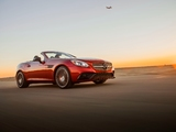 Images of Mercedes-AMG SLC 43 North America (R172) 2016