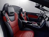 Photos of Mercedes-Benz SLC-Klasse RedArt Edition (R172) 2017
