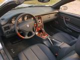 Images of Mercedes-Benz SLK 320 Sports Package US-spec (R170) 2000–04