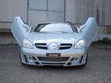 Images of FAB Design Mercedes-Benz SLK-Klasse (R171) 2004–08