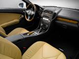 Images of Mercedes-Benz SLK 350 (R171) 2008–11