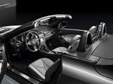 Images of Mercedes-Benz SLK Grand Edition (R171) 2010