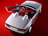 Mercedes-Benz SLK Concept 1994 photos