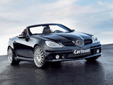 Carlsson CK 20 (R171) 2004–08 images