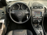 Mercedes-Benz SLK 280 US-spec (R171) 2005–07 pictures