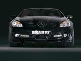 Brabus Mercedes-Benz SLK-Klasse (R171) 2008–11 photos