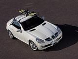 Mercedes-Benz SLK 350 (R171) 2008–11 pictures