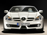 Mercedes-Benz SLK 350 2LOOK Edition (R171) 2009 photos