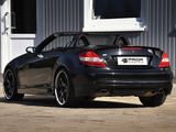 Prior-Design Mercedes-Benz SLK-Klasse (R171) 2009 photos