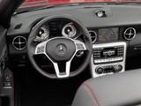 Mercedes-Benz SLK 250 CDI AMG Sports Package (R172) 2011 images