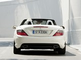 Mercedes-Benz SLK 250 CDI AMG Sports Package (R172) 2011 pictures