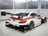 Carlsson Mercedes-Benz SLK 340 Race Car (R172) 2013 images