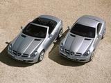 Mercedes-Benz SLK-Klasse images