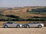 Mercedes-Benz SLK-Klasse pictures