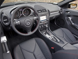 Photos of Mercedes-Benz SLK 350 Special Edition US-spec (R171) 2004–07