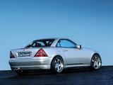 Pictures of Carlsson Mercedes-Benz SLK-Klasse (R170) 2000–04