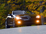 Pictures of Mercedes-Benz SLK 350 Special Edition US-spec (R171) 2004–07