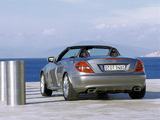 Pictures of Mercedes-Benz SLK 200 Kompressor (R171) 2008–11