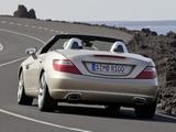 Pictures of Mercedes-Benz SLK 350 (R172) 2011