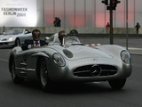 Images of Mercedes-Benz 300SLR (W196S) 1955