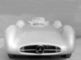 Mercedes-Benz 300SLR Streamliner (W196R) 1954–55 images