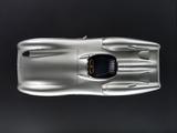 Mercedes-Benz 300SLR Streamliner (W196R) 1954–55 pictures