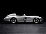 Mercedes-Benz 300SLR (W196S) 1955 images