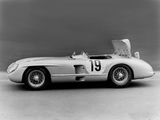 Mercedes-Benz 300SLR (W196S) 1955 photos