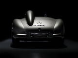 Mercedes-Benz 300SLR (W196S) 1955 pictures