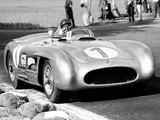 Mercedes-Benz 300SLR (W196S) 1955 wallpapers