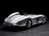Photos of Mercedes-Benz 300SLR (W196S) 1955