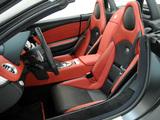 Pictures of Brabus Mercedes-Benz SLR McLaren Roadster (R199) 2008