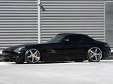 Images of MEC Design Mercedes-Benz SLS 63 AMG (C197) 2011